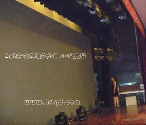 红亚搏体育官网登录亚搏体育官网网址公司-LED显示屏
